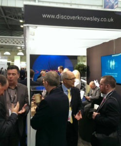 Knowsley Stand 2