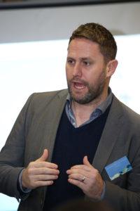 Professor Damian Hughes