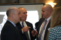 James Duncan, Steve Parry, ION Developments and Dale Milburn