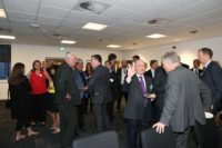 Knowsley Ambassadors Networking