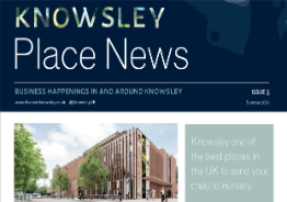 Knowsley Place News Issue 2 Spring 2018